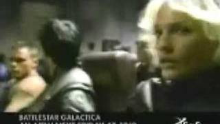 Battlestar Galactica Season 4 Episode 18 Promo