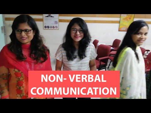 Communication: Body Language