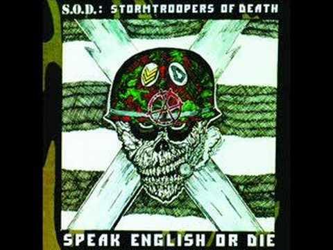 Stormtroopers Of Death скачать торрент - фото 2