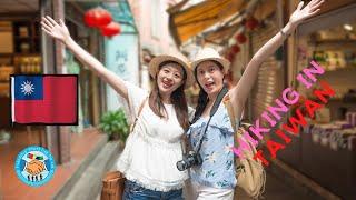 Hiking in Taiwan   Friendship World Treks   Nepal Visit 2020  