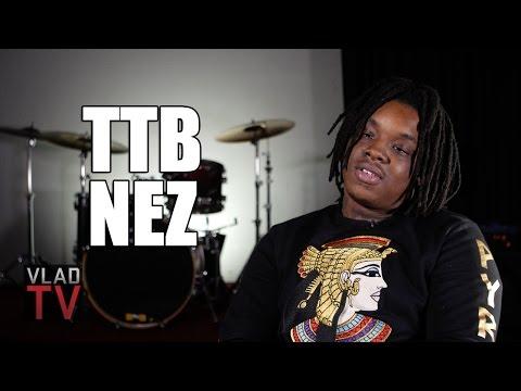 "TTB Nez on Dissing 20 Rappers on ""F**k da Opps"" Pt. 2, Drama Following Him"