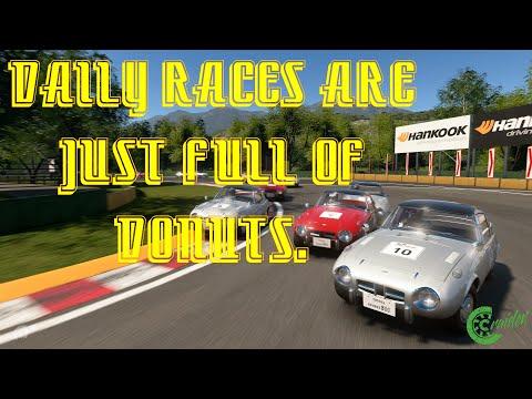 Gt Sport Daily Race A 20 01 2020