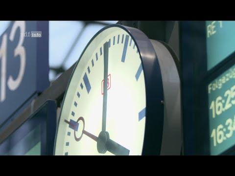 Deutschland, deine Marken: Deutsche Bahn | ZDFinfo Doku [HD]