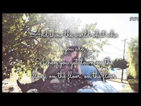 Laura Marano ~ Dance Like Nobody's Watching Lyrics (RHP 2015)