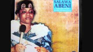 QUEEN SALAWA ABENI - Equal Rights