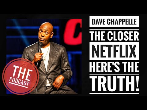 Dave Chappelle Latest Netflix Special