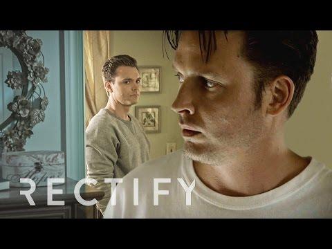 Rectify - Consume You(Daniel/Teddy)Aden Young/Clayne Crawford