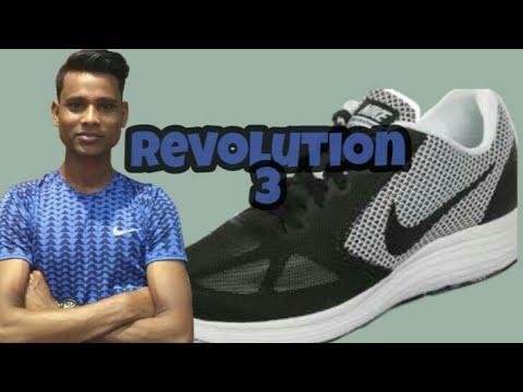 Nike Revolution 3 | Explained + On Feet