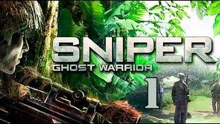 Sniper Ghost Warrior | Episodio 1 | Mision 1 - Una bala, un muerto
