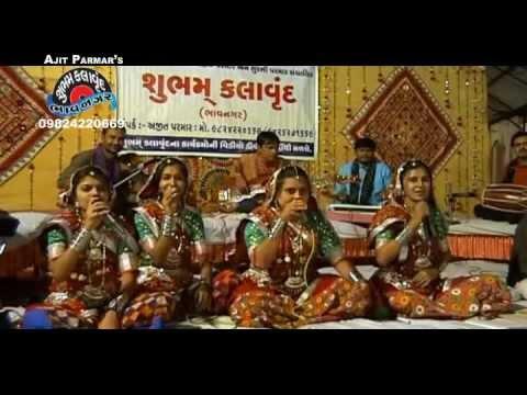 Pelu Pelu Mangaliyu ( With Traditional Dress ) Show reel by Surabhi Ajit parmar's shubhamkalavrund.