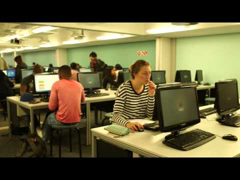 UCT's Faculty of Commerce: Orientation Video