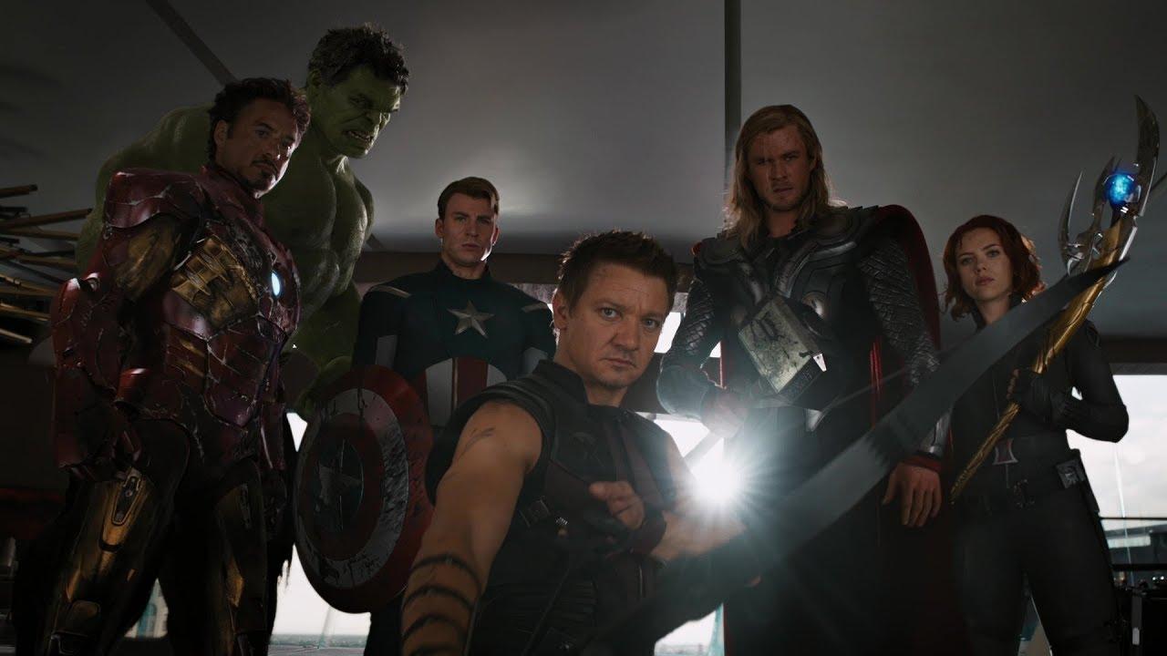 Avengers : Infinity War - Reportage : 10 ans d'héritage Marvel