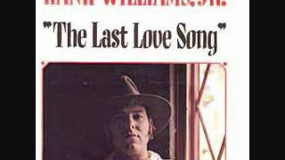 Watch Hank Williams Jr I Know Its Not Been Easy Loving Me video