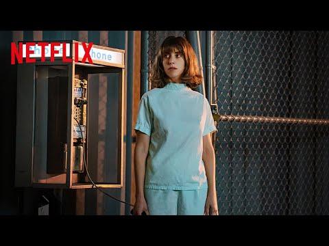 Holka Od Koní | Oficiální Trailer | Netflix