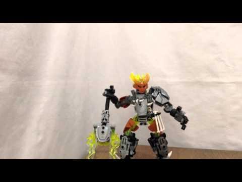 Epic Bionicles Wwwpicturessocom