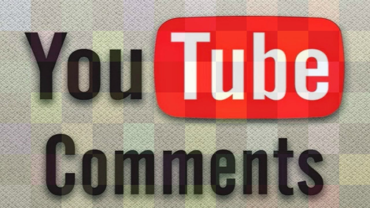 Image result for youtube comment