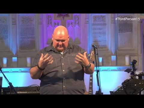 Third Person 2015: Session 3 - Robby Dawkins