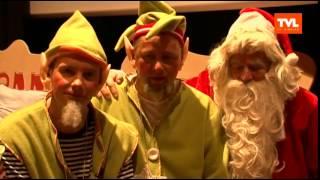 video uit Kweeniehoecoole Kerst