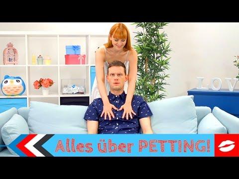 ❤♡ LECKEN - KÜSSEN - SAUGEN: So geht PETTING! ♡❤ Dr. Sommer TV