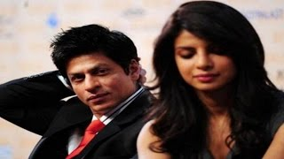 When Priyanka Chopra REJECTED Shahrukh Khans marriage PROPOSAL