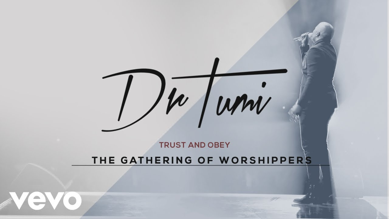 Dr Tumi - Trust And Obey (Live At The Ticketpro Dome, 2017 / Audio)