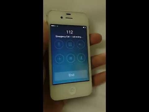 cara bypass iphone 4s / iphone lock icloud
