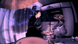 The Strokes - Juicebox - Pedro Nobre (Drum Cover)