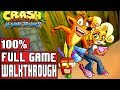 Crash Bandicoot Remastered