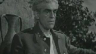 Fragmento: La isla de la muerte (1945) (Español)