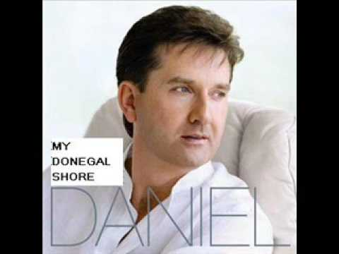 Daniel O'Donnell - My Donegal Shore