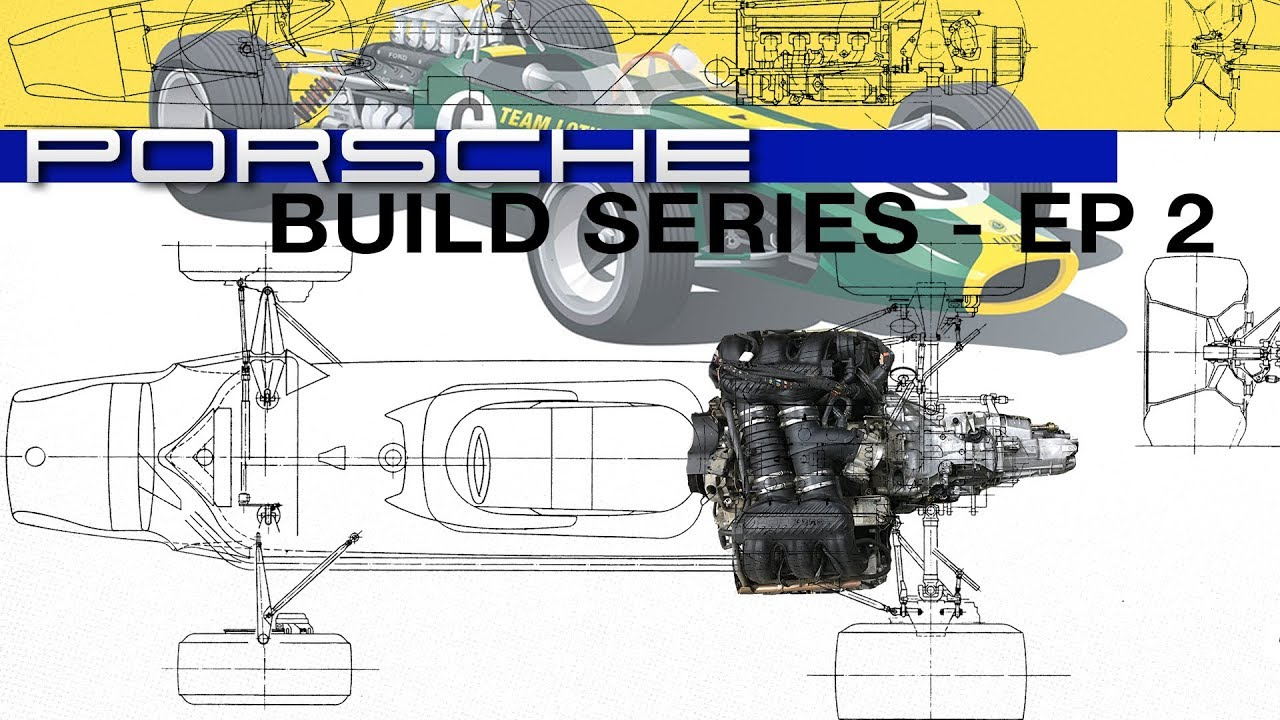hight resolution of porsche race car build ep 2 boxster engine removal youtube build porsche engine diagrams