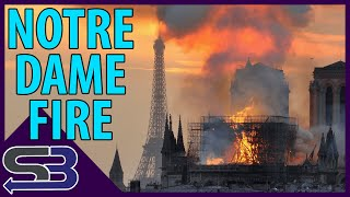 Notre Dame: What History was Lost?
