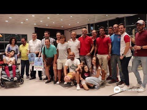 VÍDEO: Vuelve la diversión a la Plaza de Toros con el Gran Prix Lucena.