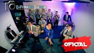 Manabi Tierra de encanto Manantial Orquesta Vídeo Oficial HD