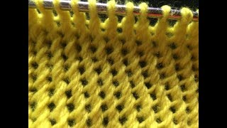 Ly handmade vn hướng dẫn đan vặn thừng. woven knitting instructions.
