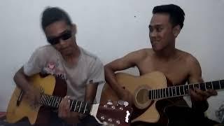 Keren!!! Juragan Empang Versi Gitar Akustik