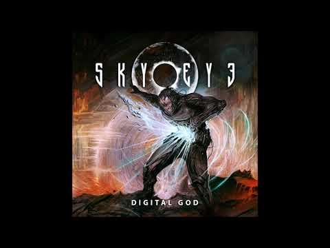 Skyeye - Digital God {Full Album}