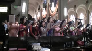 Diem Tinh Ca 3 (Nhac & loi: Lm. Thanh Tam)