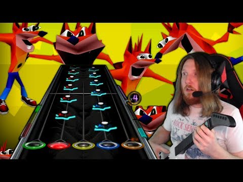 Crash Bandicoot 3 ~ WOAH! Memes WARPED 100% FC