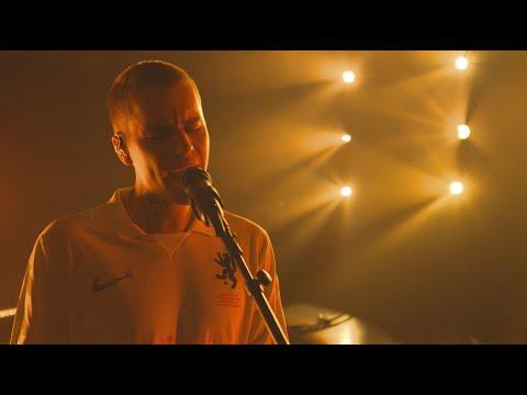 Justin Bieber – Peaches (Live from iHeart Radio's Wango Tango 2021)