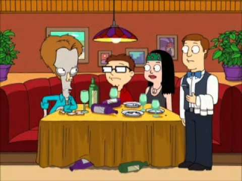 b2aa68bc164 American Dad Kevin Bacon - YouTube
