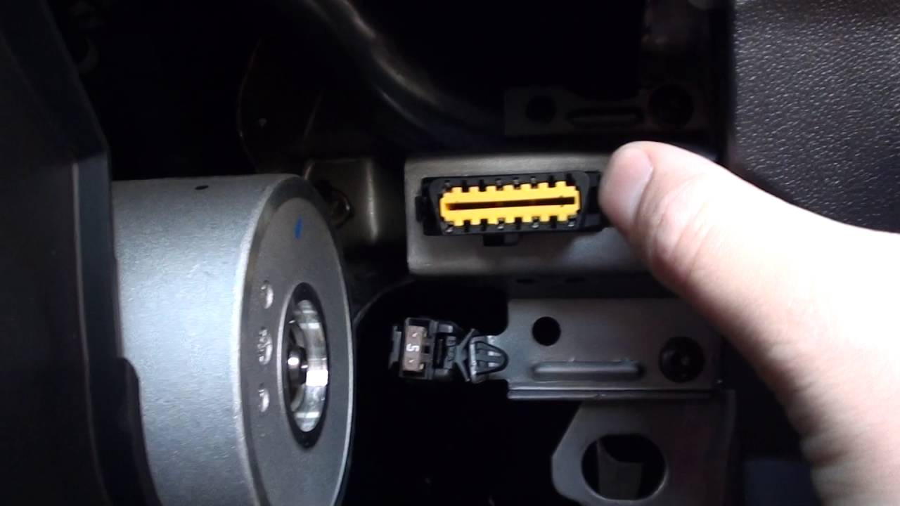 fiat 500 obd2 diagnostic port location guide