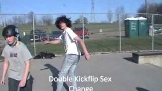 Best Trick Video - Raspberry Circus Skateboards