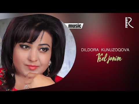 Dildora Kunuzoqova - Kel Jonim Music