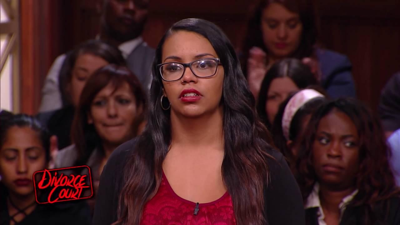 DIVORCE COURT Full Episode: Davis vs. Wilson