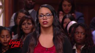 Divorce Court: Davis vs. Wilson
