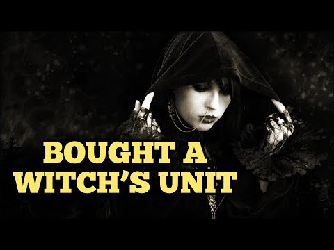 FOUND A WITCH'S UNIT I Bought Abandoned Storage Unit Locker / Opening Mystery Boxes Storage Wars