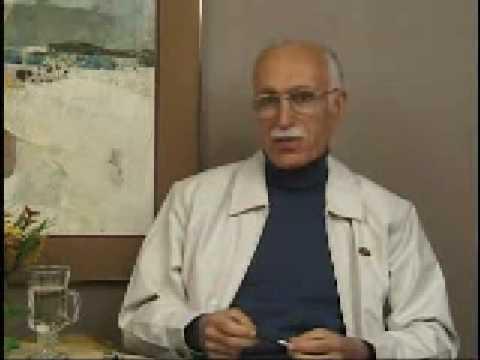 A Brief Biography on Dr. Mohammad Mossadeq بيوگرافي دكتر محمد مصدق
