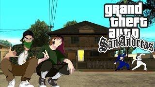 GTA San Andreas - FINAL