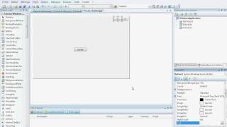 Visual basic tutorial #1